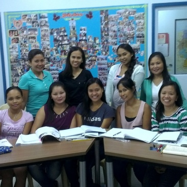 German Language School – Cebu, Philippines