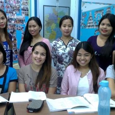 German Language School – Cebu, Philippines
